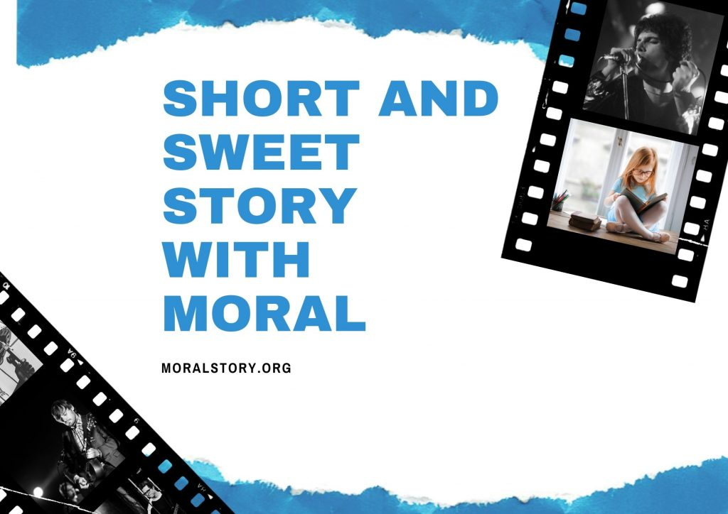 Short-And-Sweet-Story-with-moral
