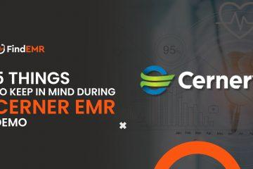 Cerner EMR Demo