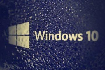 Windows 10 error code 0x8007007B