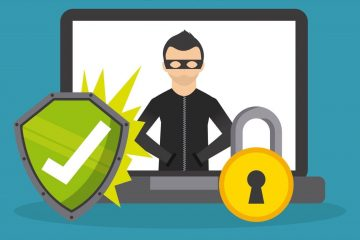 5 Effective Ways to Secure Your Company's Data