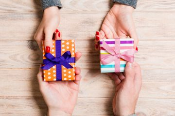 WHAT ARE THE BEST GIFTS TO SHOW AFFECTION TO YOUR SIBLINGS THIS NEW YEAR