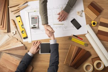 How Does A Real Estate Renovation Company Work?