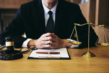 fall lawyer Houston