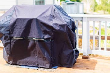 Things you Need to Know before Buying Grill Covers