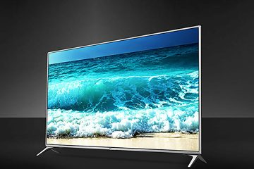 Best 10K TVs