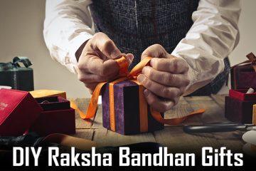 7 Interesting Rakhi Gift Ideas for the Year 2021