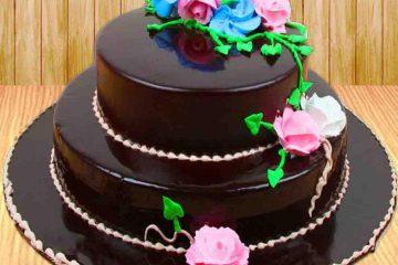 online cake order in Surat