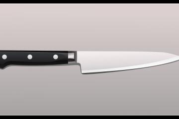 Knife Set Dubai