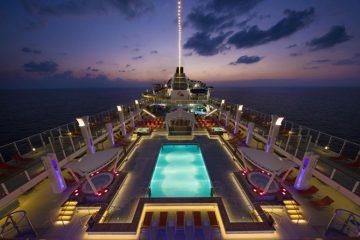 Singapore bali cruise