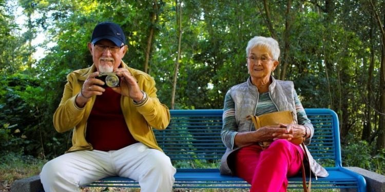 How Retirement Homes Promote Healthy Living