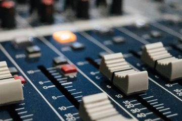 How to be an Expert at Song Mixing?