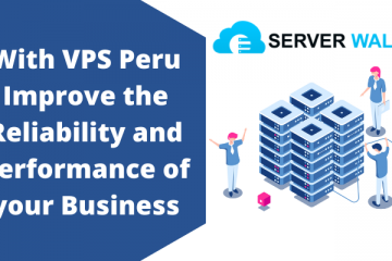 VPS Peru for Better Business Performance
