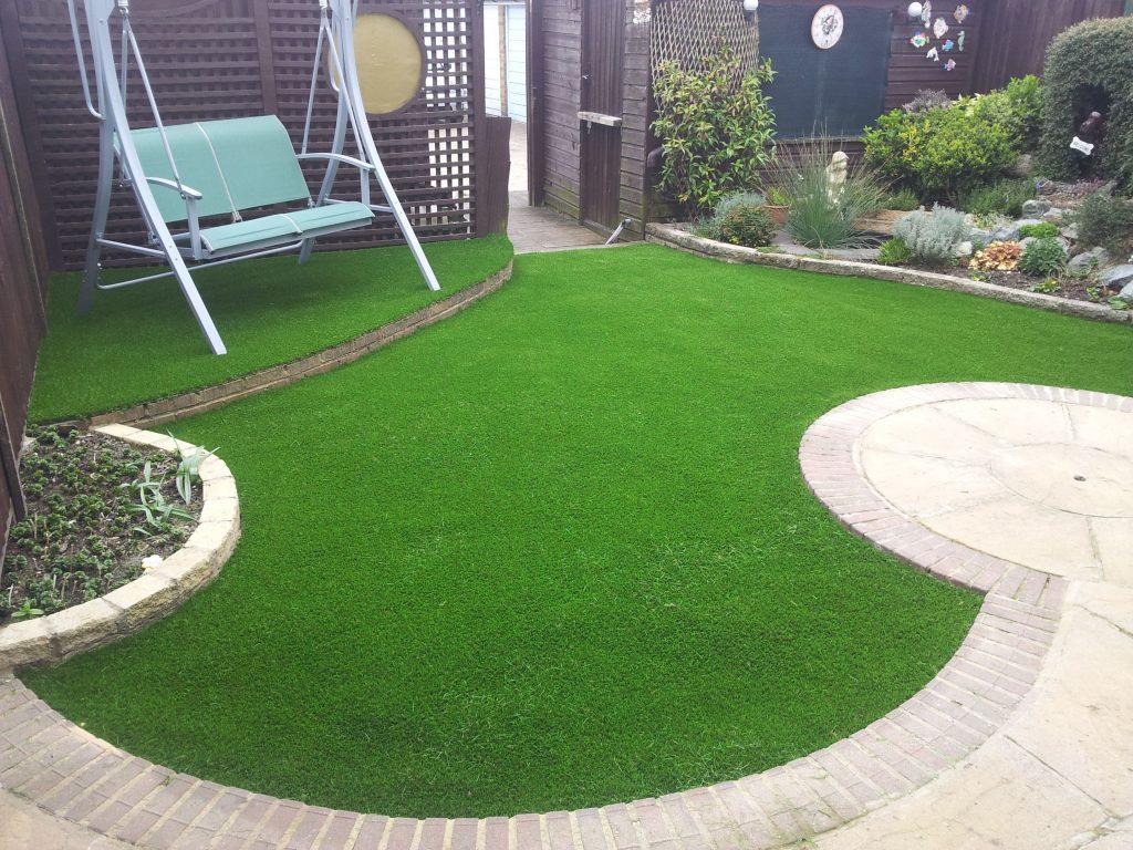 Luxury Artificial Grass Abu Dhabi