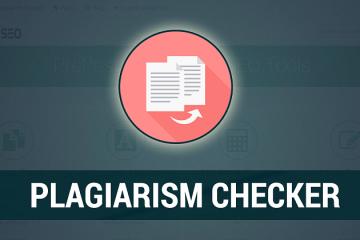 seo plagiarism checker online
