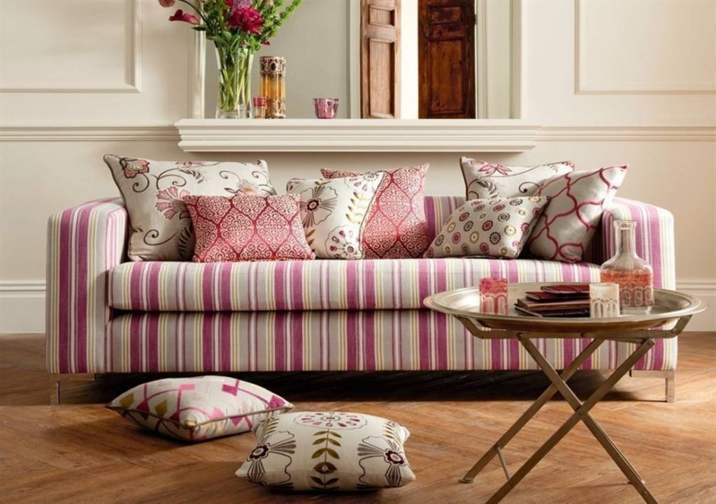 Luxury Best Upholstery Services Dubai