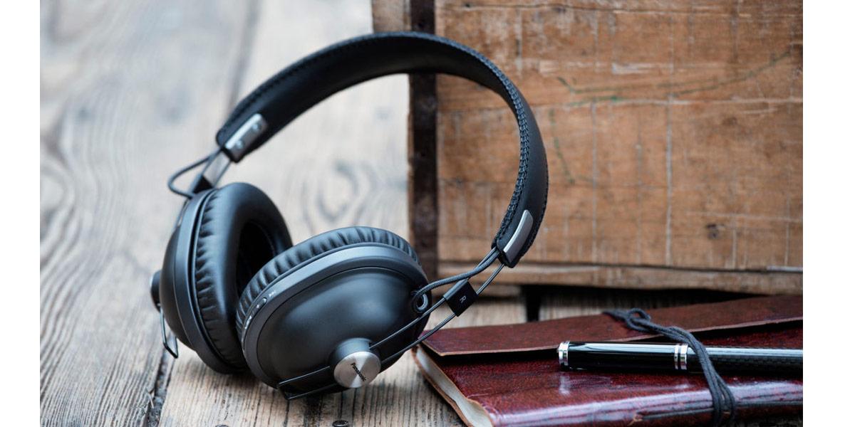Panasonic Headsets